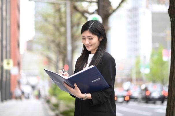 Apaman Property株式会社 北海道支社の画像・写真